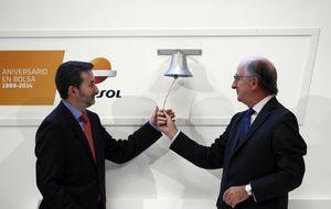 Repsol eligió a Imaz entre una terna con Fernández-Cuesta y Luis Cabra