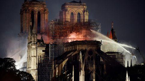 El proyecto de un joven de Castellón entre los 50 mejores para reconstruir Notre Dame