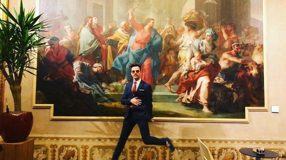 Los alumnos aventajados de Juan Roig (Mercadona) que calzan a DiCaprio