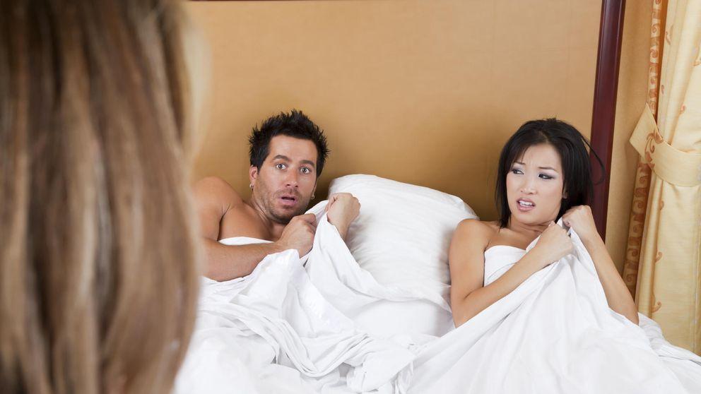 10 mujeres reales explican por qué engañan a sus parejas