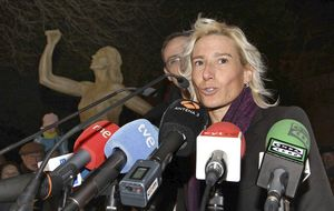 El calvario de Marta Domínguez continúa: la IAAF valora recurrir al TAS