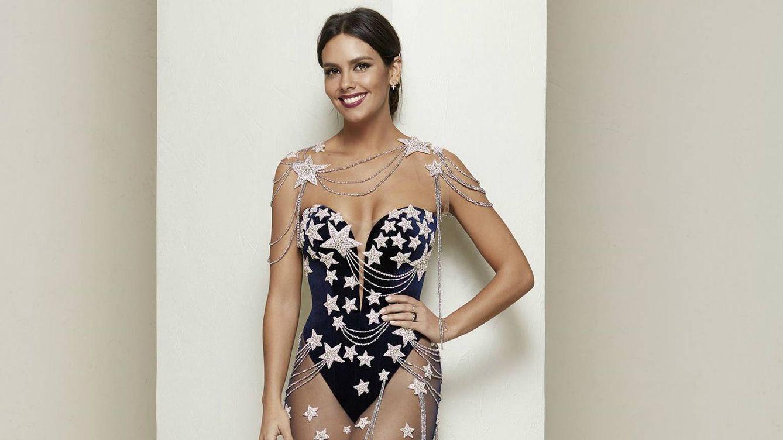 Cristina Pedroche nos desvela la gran novedad para las Campanadas: dos vestidos