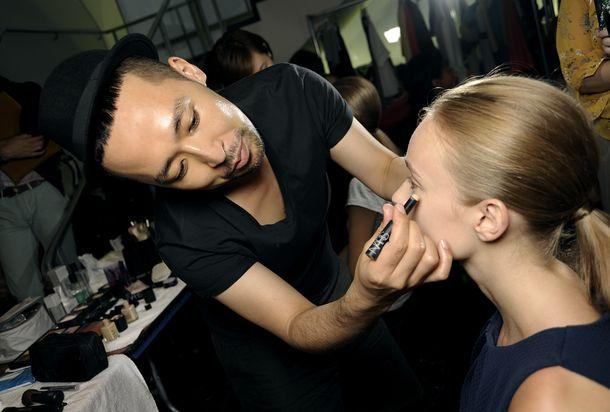 Foto: Lo último: pásate al maquillaje en barra, más fácil, imposible