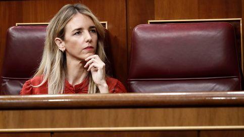 Cayetana Álvarez de Toledo se refugia en Mallorca tras el cese de Casado
