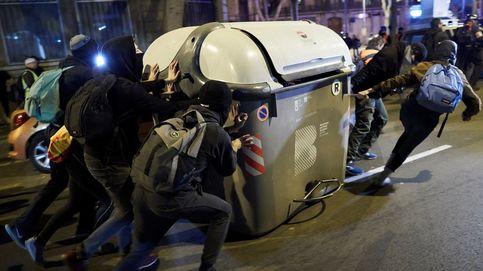 Los CDR rompen con todos los partidos para iniciar una revuelta popular en Cataluña