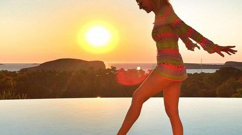 Instagram- Paula Vázquez vuelve a presumir de curvas