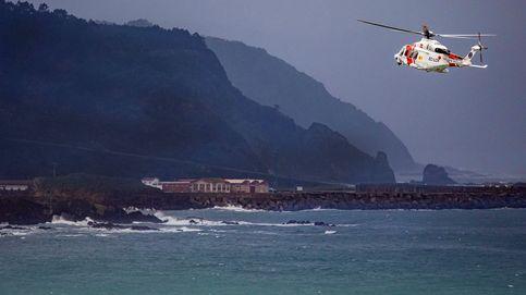 Hallan en una playa asturiana el cadáver del director comercial del puerto de Huelva