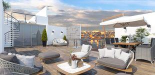 Post de El palacete en el que vivió Valle-Inclán se reconvierte en pisos de lujo