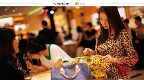 La nueva clase alta china dispara los ingresos de la industria mundial del lujo
