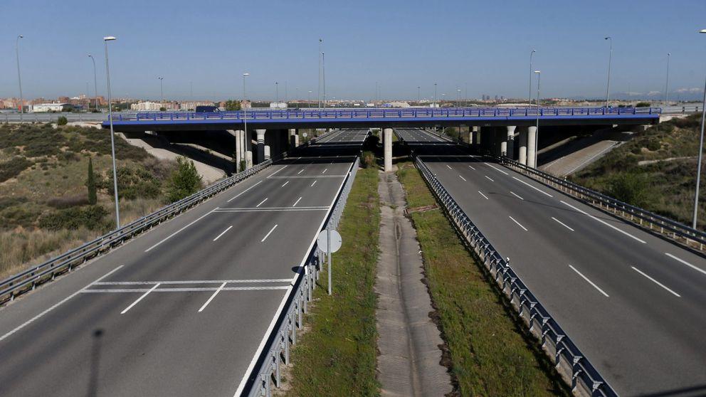 CaixaBank da un portazo al Gobierno al vender deuda de las autopistas de peaje