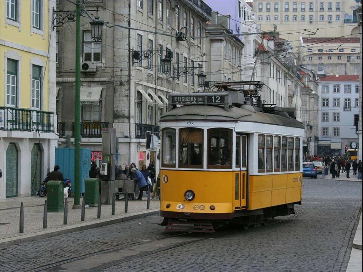 Foto: Todo lo que hay que saber para viajar desde España hasta Portugal. Foto: CC