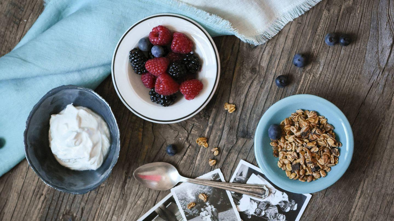 Dieta Smart para adelgazar. (Drica Pinotti para Unsplash)