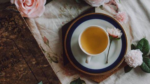 Tres infusiones naturales de Tea Shop para depurar los excesos de Reyes