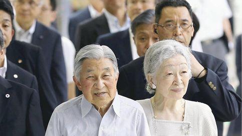 Los miembros más adorables de la monarquía mundial pasean su amor