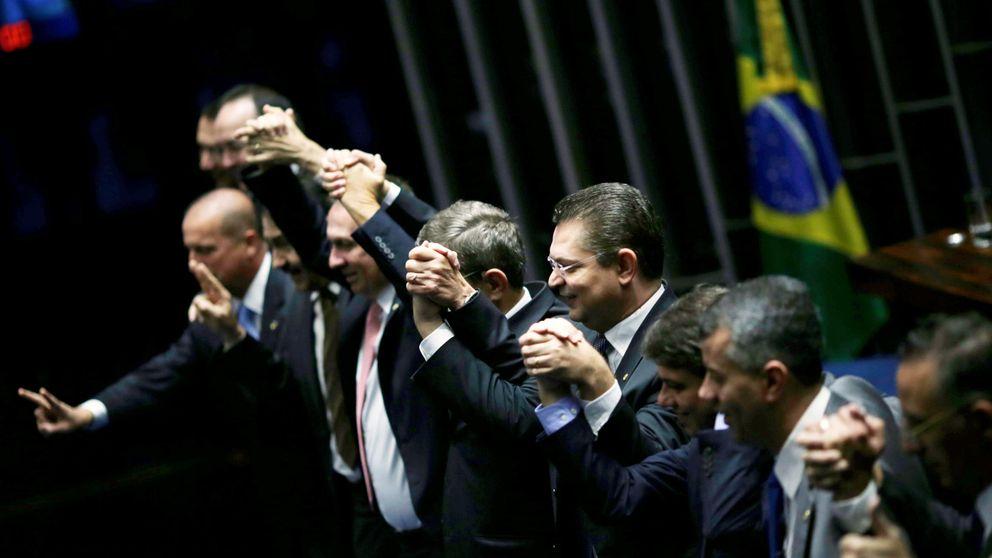 Los cambios que Brasil necesita