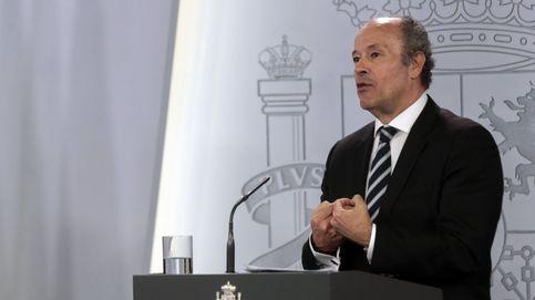 Justicia no priorizará la reforma para la instrucción fiscal y confía en seducir al PP