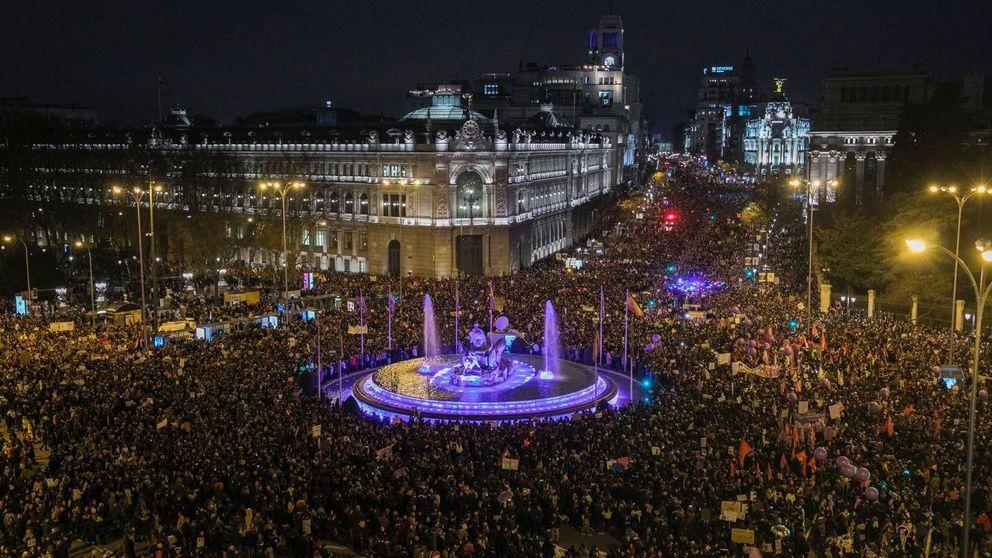 PP y Ciudadanos se alejan de Vox (y deÁlvarez de Toledo) y estarán en el 8-M