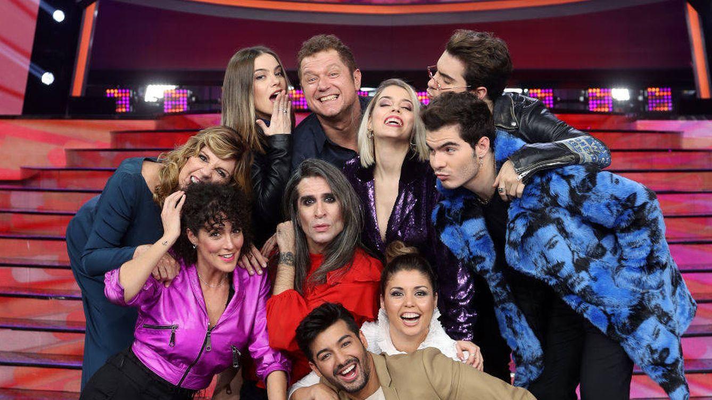 Antena 3 pospone el regreso de 'Tu cara me suena': no habrá ganador hasta casi final de año
