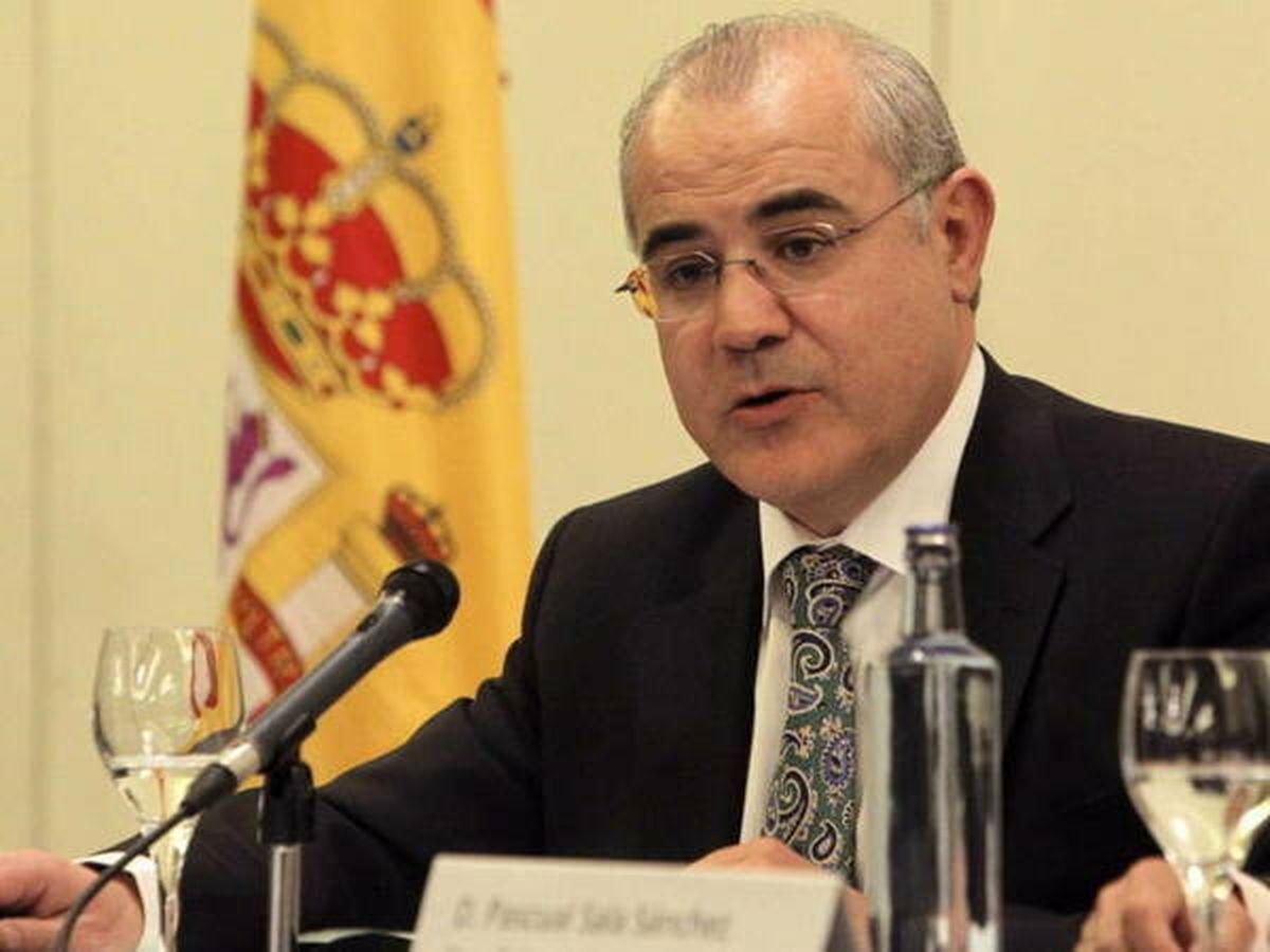 Foto: El juez del Tribunal Supremo Pablo Llarena. (EFE)