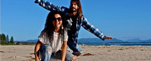 Foto: Una emprendedora española ayudó a 200 jóvenes a emigrar a Australia