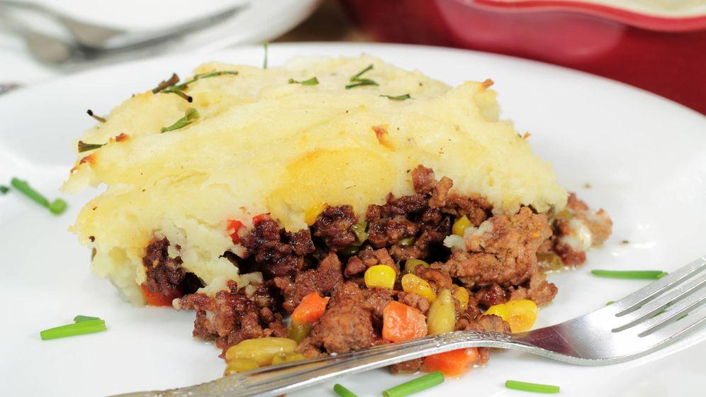 Recetas: ¿Qué Comen Los Ingleses? Platos Tradicionales De La Cocina  Anglosajona