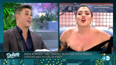 Amor golpea a Sofía Suescun donde más duele con un secreto sobre Kiko Jiménez