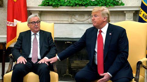 Acuerdo UE-EEUU: cero aranceles en bienes industriales, más soja y gas licuado