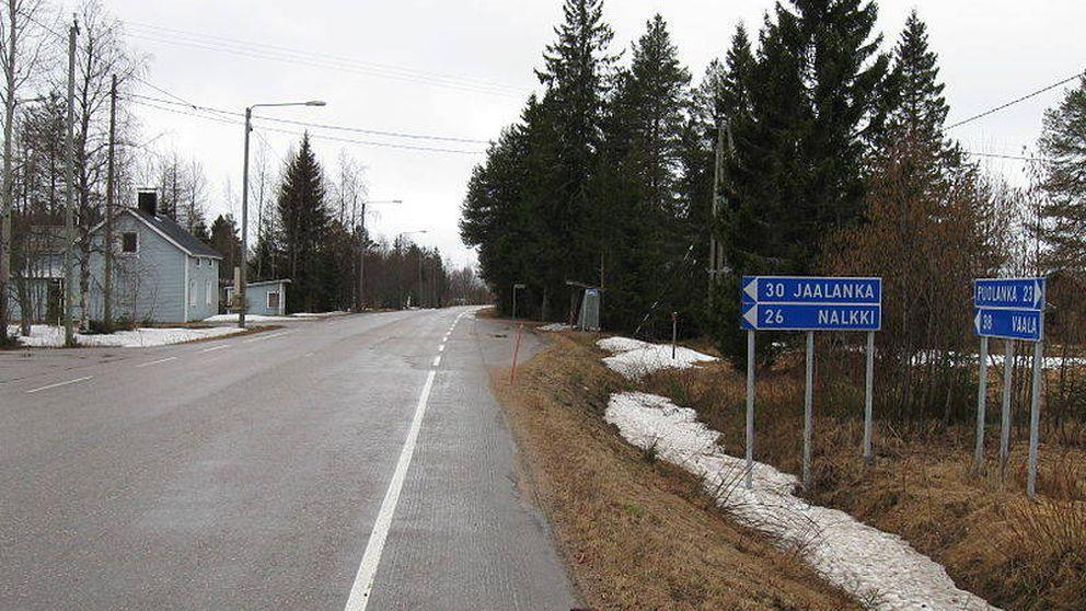 Turismo y Tinder en Puolanka, el pueblo más pesimista de Finlandia