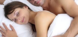 Post de Dormir con tu pareja hace que tu sueño sea de más calidad y reduce el estrés