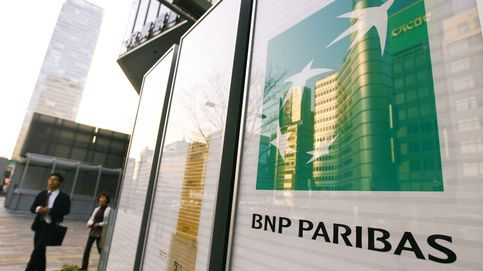 BNP Paribas quiere adquirir el 50% que no controla en Exane