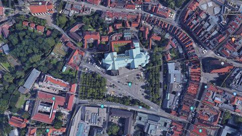 Un atropello masivo en Münster, Alemania, deja varios muertos y al menos 30 heridos