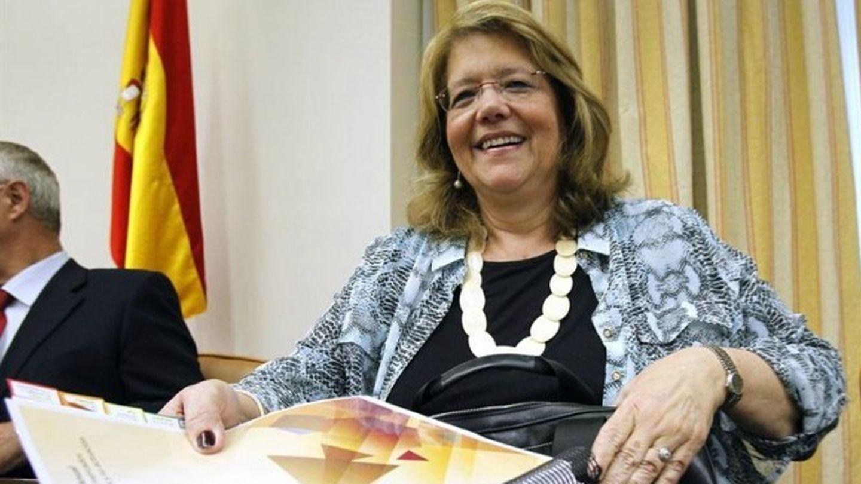 Elvira Fernández. (EFE)