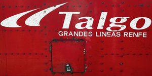 Foto: Talgo pone rumbo a la bolsa de la mano de Santander, Nomura y Credit Suisse
