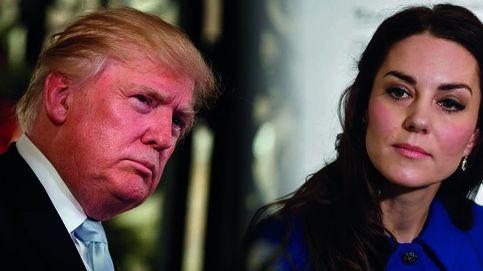 Los tuits que se tendrá que comer Trump en su encuentro con Kate