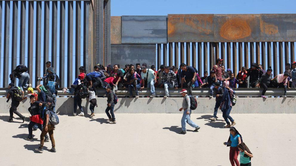 Trump asegura que EEUU deportará a millones de personas la próxima semana