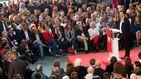 Euforia socialista ante la perspectiva de desalojar a Feijóo de la Xunta de Galicia