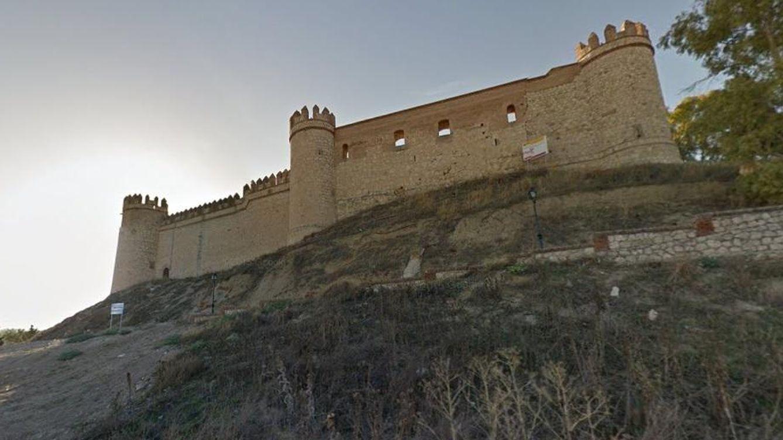 Interior vuelve a poner el castillo de maqueda en venta con una rebaja del 30 - Subastas ministerio del interior ...