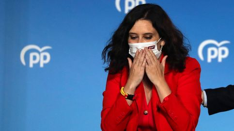 Por qué ganó en Madrid esa mujer empoderada