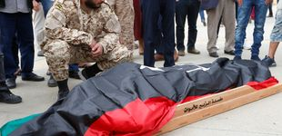 Post de Nuevos combates en el sur de Trípoli elevan la cifra de víctimas a casi 250 muertos
