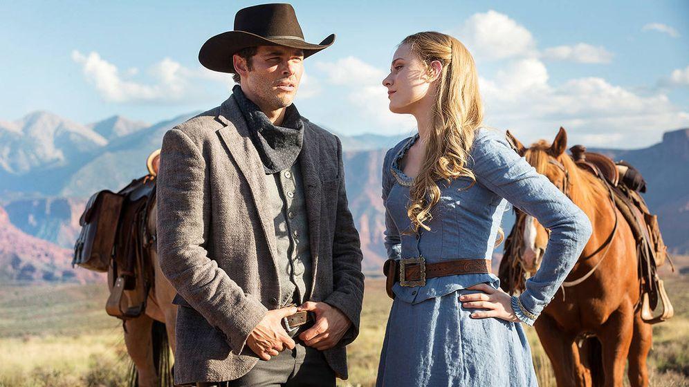 Foto: Fotograma de Westworld. (HBO)