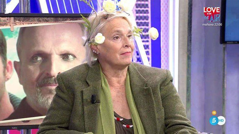 El inesperado apoyo de Lucía Dominguín a Nacho Palau en su conflicto con Miguel Bosé