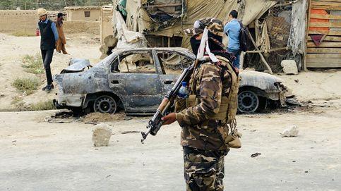 Últimas noticias de Afganistán | ISIS-K lanza varios cohetes al aeropuerto de Kabul