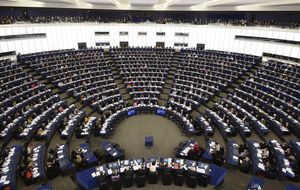 Bruselas da luz verde a la ley que regulará las hipotecas en Europa