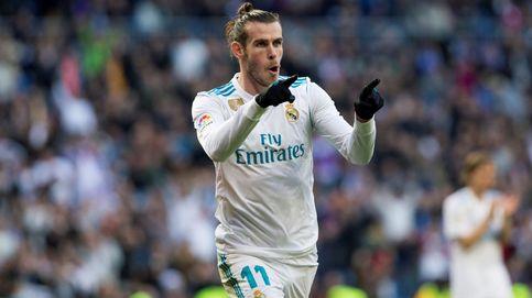 Bale, intocable para Florentino salvo que el jeque del PSG y Neymar digan lo contrario