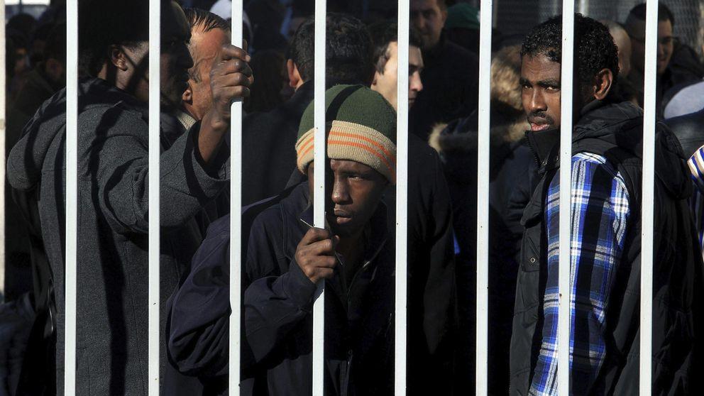 Al menos 20 muertos en un nuevo naufragio con 300 inmigrantes