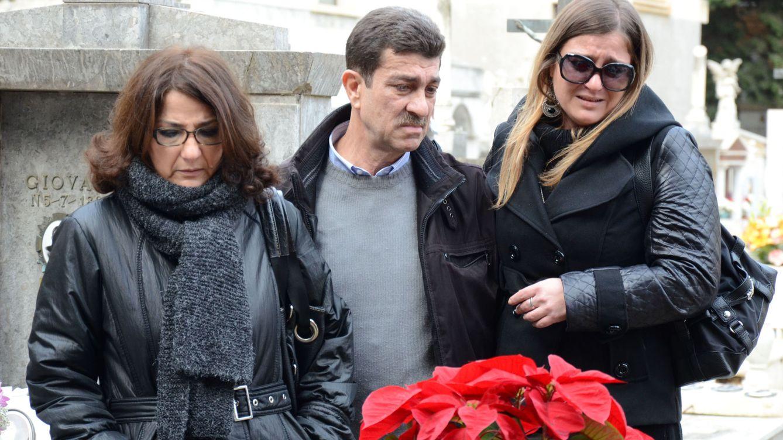 Foto: Pippo, Santina y Emmanuela Biondo (Gtres)