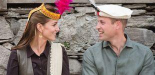 Post de Guillermo y Kate y otros royals que dieron una segunda oportunidad a su amor
