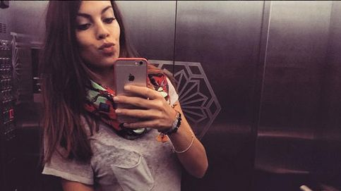 Instagram – Melissa Jiménez ya presume de tripita en las redes sociales