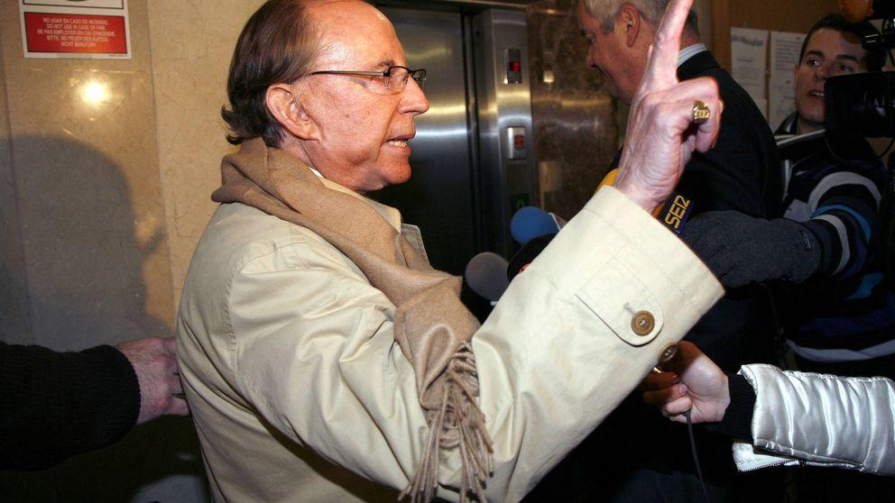 Fallece José María-Ruiz Mateos, fundador de Rumasa, a los 84 años