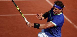 Post de Los datos de Nadal en Roland Garros (y por qué sería extraño que perdiese)